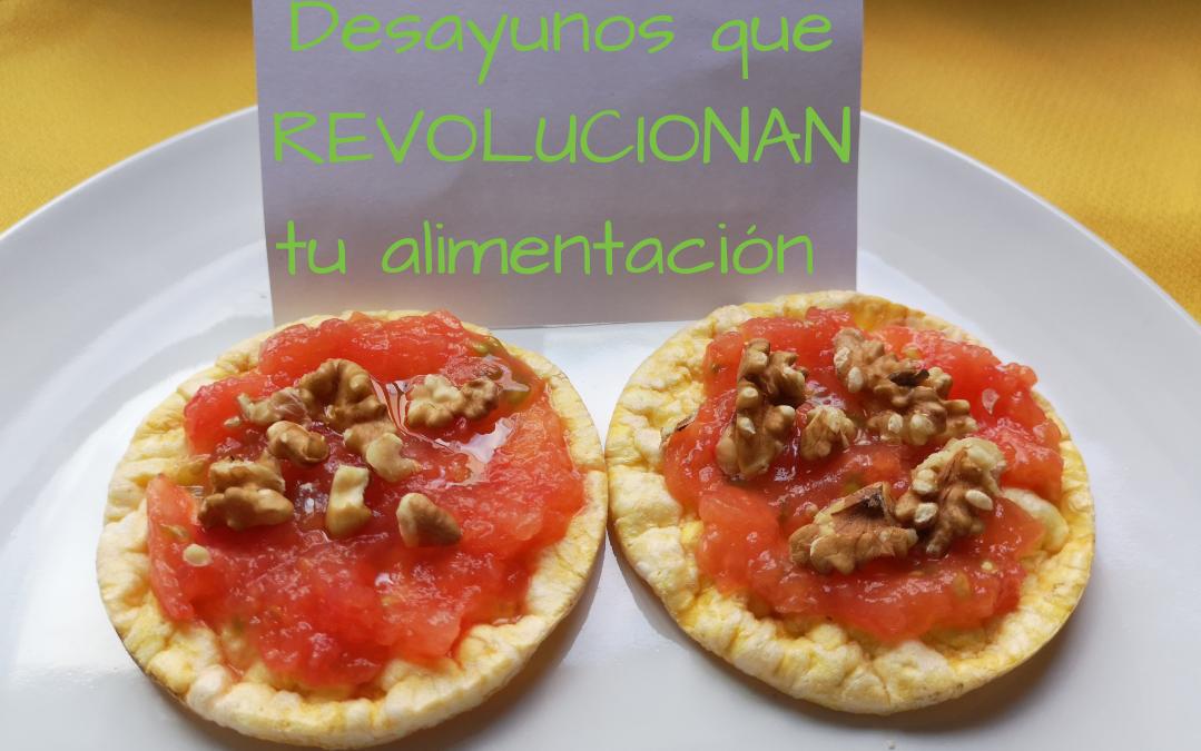 Desayunos que REVOLUCIONAN tu alimentación