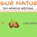 5 formas deliciosas para combinar con yogur natural (sin azúcar añadido)<img alt='' src='https://secure.gravatar.com/avatar/5af433cd4be4a356db09f3a2170e3ff7?s=92&d=mm&r=g' srcset='https://secure.gravatar.com/avatar/5af433cd4be4a356db09f3a2170e3ff7?s=184&d=mm&r=g 2x' class='avatar avatar-92 photo' height='92' width='92' />