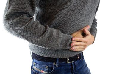 Pon en marcha tu intestino
