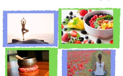Yoga, Nutrición y Sonido